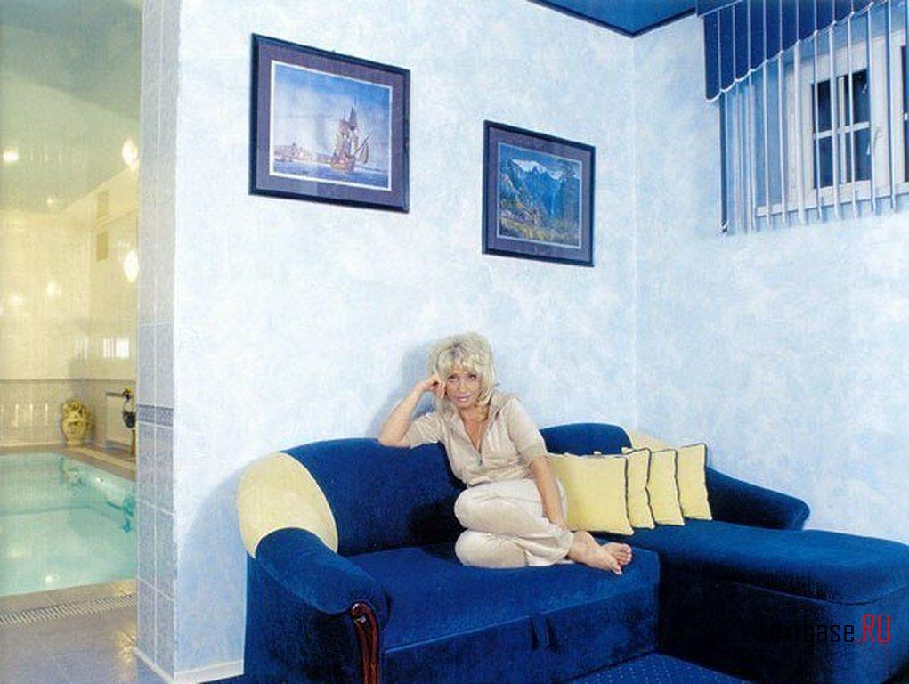 ирина аллегрова дом в подмосковье фото мнению