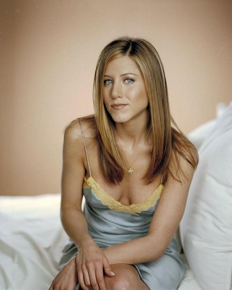 Jennifer aniston foto robada 59