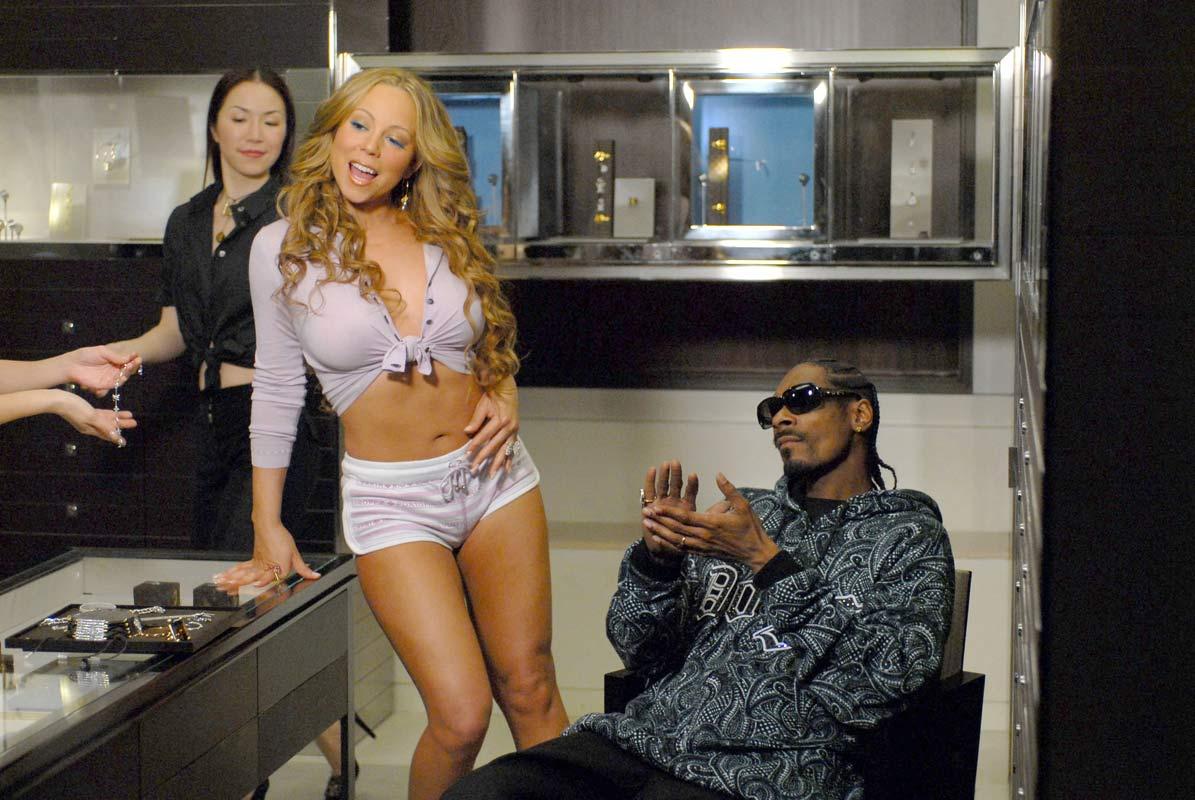 Снуп дог клип с порно, Snoop Dogg So Sexy клип песни смотреть онлайн 1 фотография