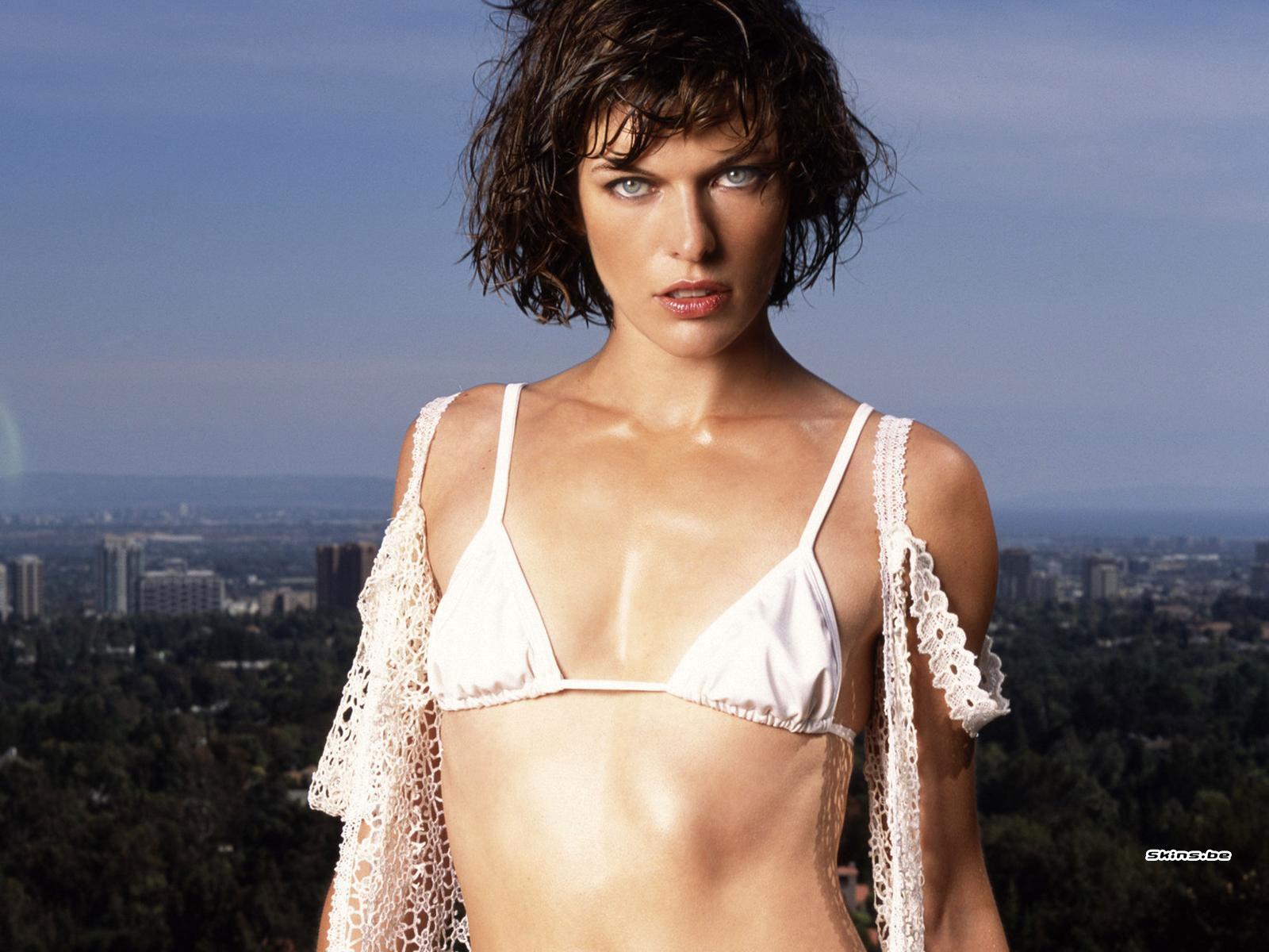Фото женщин с нулевым размером груди — pic 6