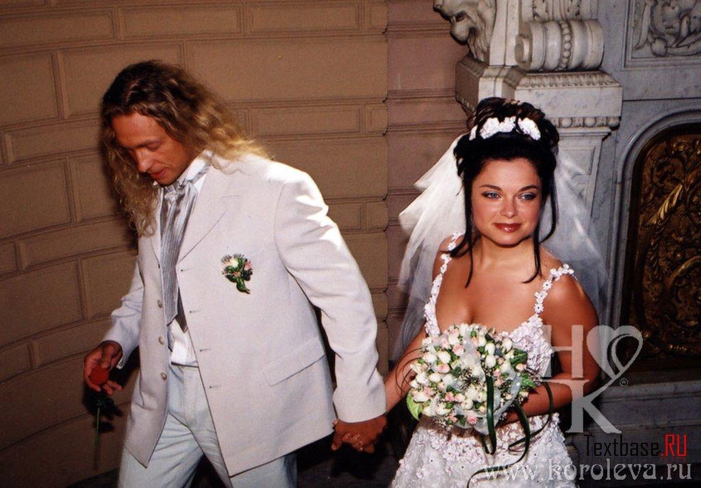 все фото свадьбы наташи королевой посты фейсбуке