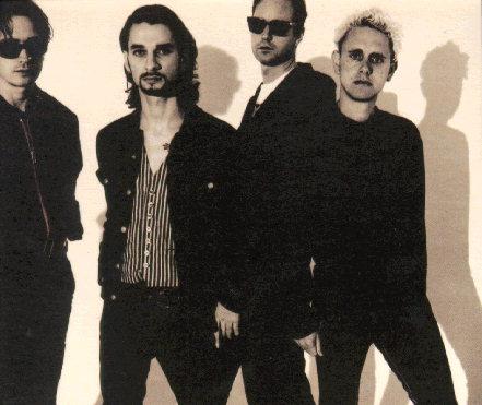 Фото Depeche Mode фотографии Depeche Mode голая Depeche Mode