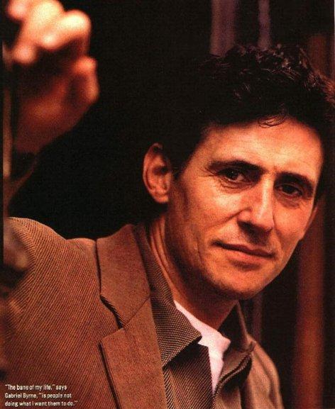 Фото Gabriel Byrne фотографии Gabriel Byrne голая Gabriel Byrne