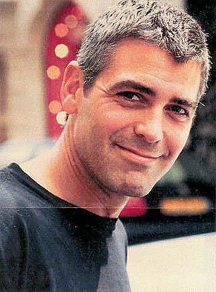 Фото George Clooney фотографии George Clooney голая George Clooney