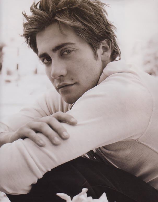 Фото Jake Gyllenhaal фотографии Jake Gyllenhaal голая Jake Gyllenhaal