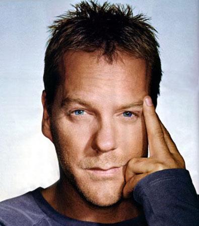 Фото Kiefer Sutherland фотографии Kiefer Sutherland голая Kiefer Sutherland