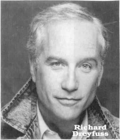 Фото Richard Dreyfuss фотографии Richard Dreyfuss голая Richard Dreyfuss