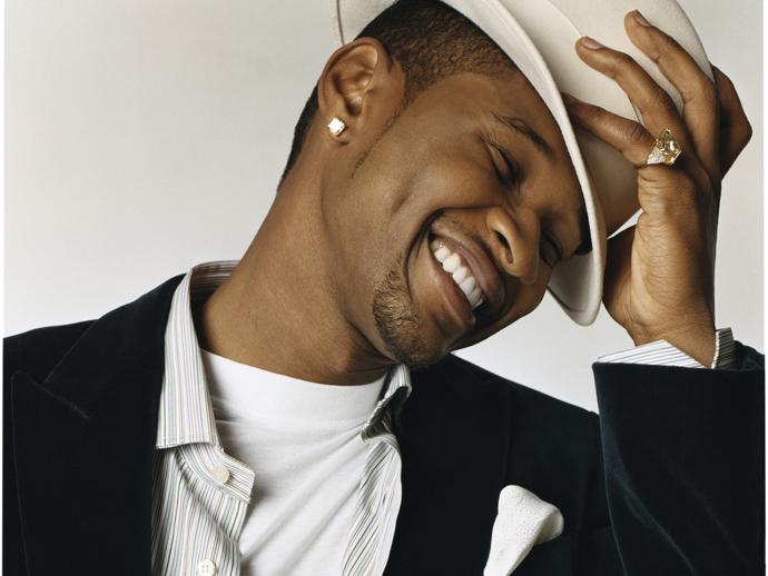 Фото Usher фотографии Usher голая Usher